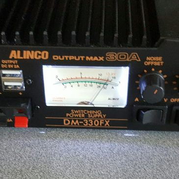 Alinco Power Supply